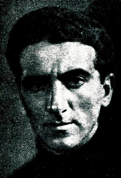 Фавст Лопатинський