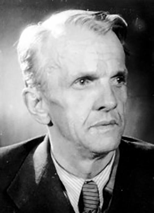 Panteleimon Sazonov