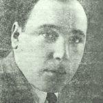 Heorhii Hrycher-Cherykover (1933)
