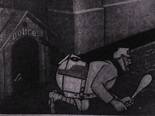 Politohliad (1930? dir. Viacheslav Levandovskyi, Izrail Nyzhnyk)