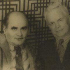 Довженко и Демуцкий