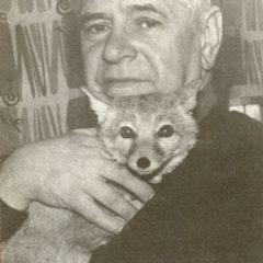 Олексій Каплер