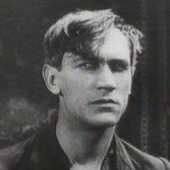 Сергій-Мінін-в-ролі-Андрія-в-фільмі-Два-дні-(1927)