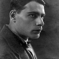 Соломон Лазурін. Ялта, 1923-1924 р.