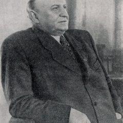 Владімір Ґардін (Володимир Гардін), режисер, актор ВУФКУ