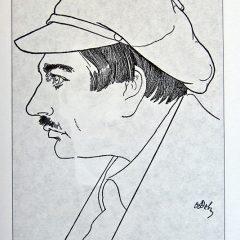 Yohansen by Dovzhenko